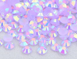 Jelly Stone Colors 3mm (ss10)