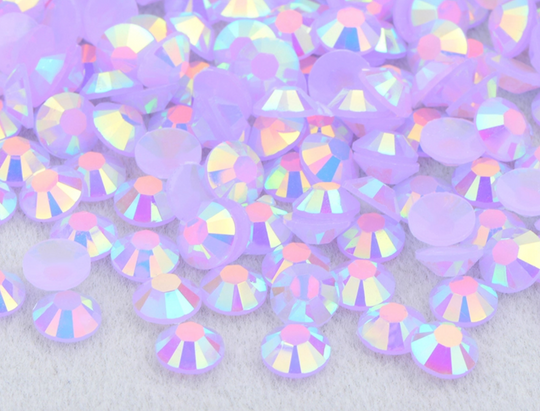 Jelly Stone Colors 5mm (ss20)