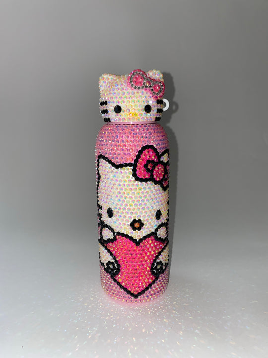 Hello Kitty Bling Bottle