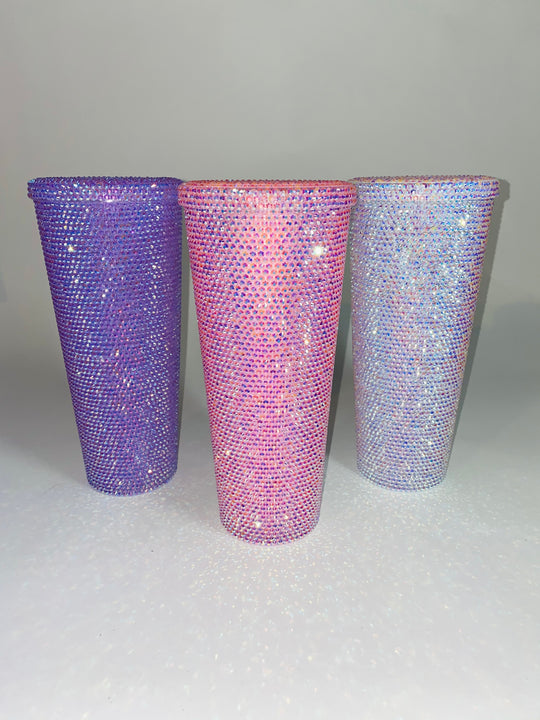 Jelly Bedazzled Cup