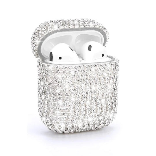 Crystalized Airpod Case