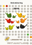 Larssons Tra catalogue 2016