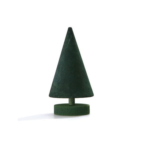 Christmas Tree cone Medium Green