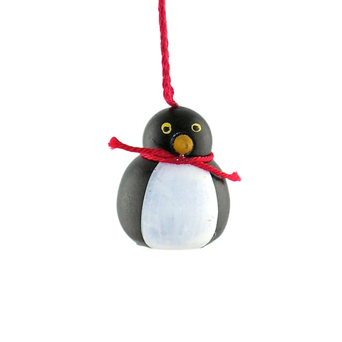 Penguin Small hanging decor