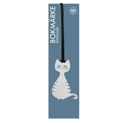 Bookmark Dodgy Cat