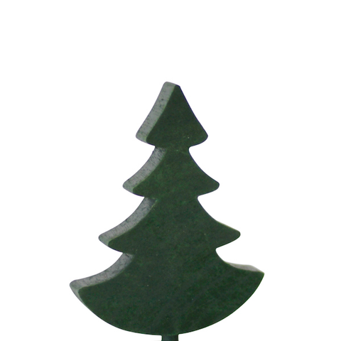 Christmas Tree Large (for wreath) Green