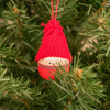 Santa Olle hanging decor