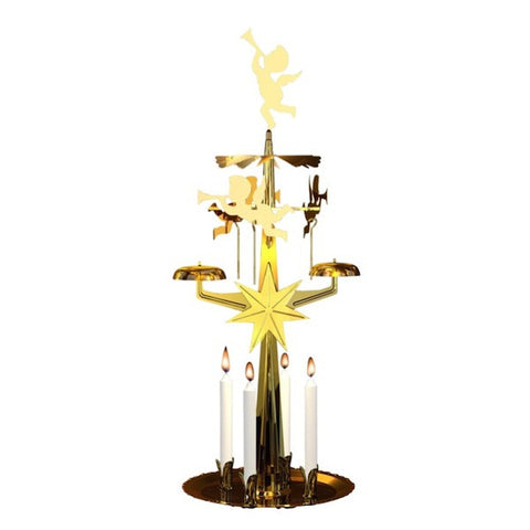 Angel Chime Brass