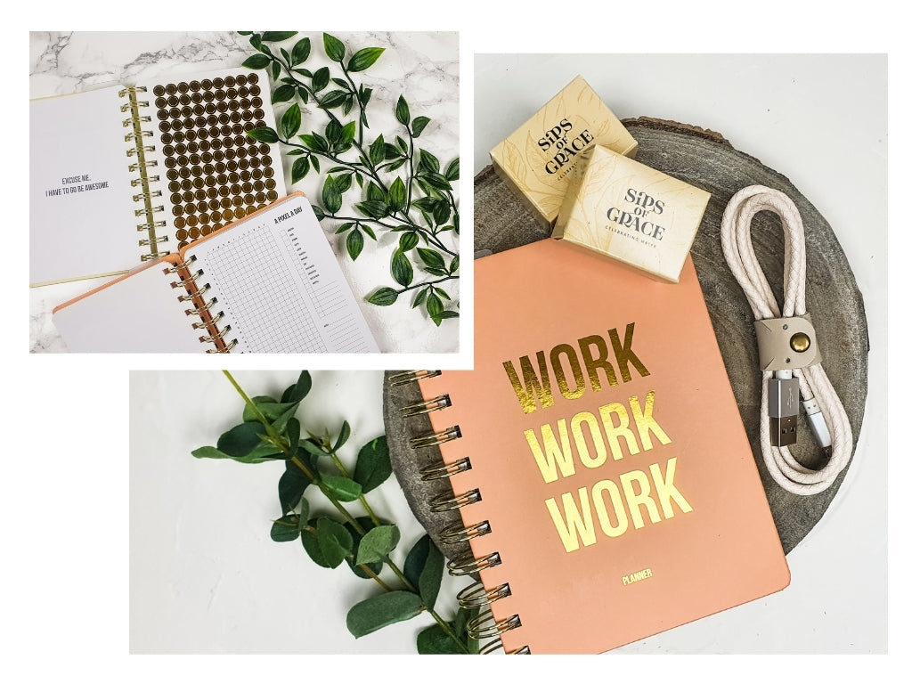 office giftbox studio stationery planner