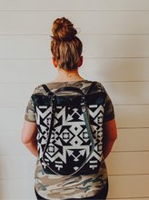 Load image into Gallery viewer, Totepack | Convertible Backpack + Tote