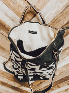 Totepack | Convertible Backpack + Tote