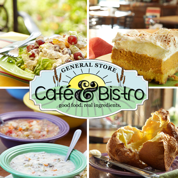 General Store of Minnetonka Cafe & Bistro