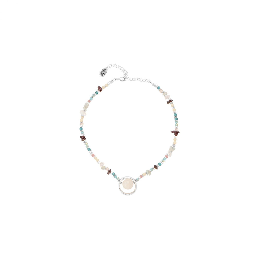 Energy + Necklace by Uno de 50