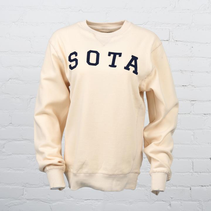 HIGHLAND CREWNECK by Sota Clothing Co