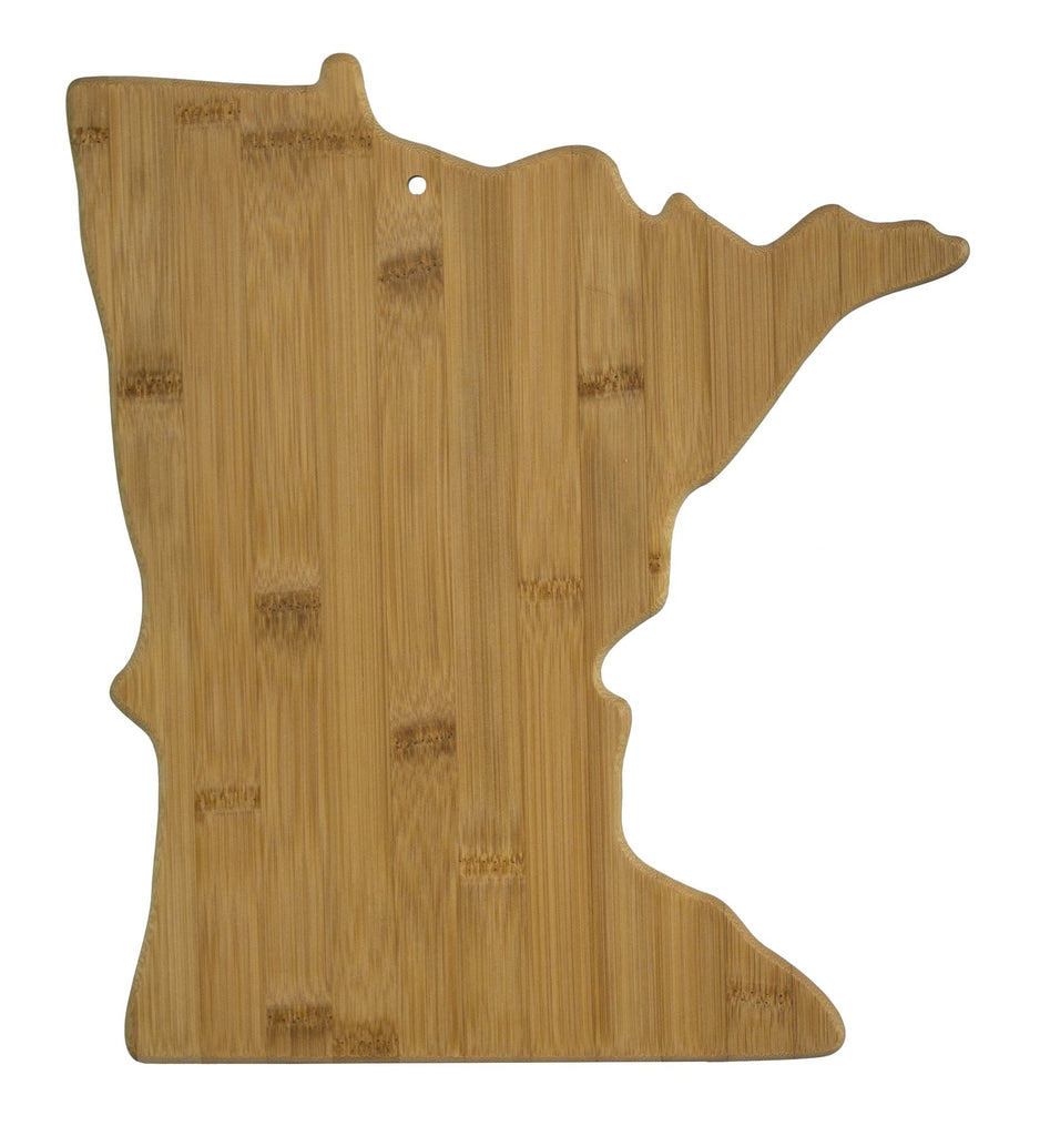 Minnesota Board by Totally Bamboo