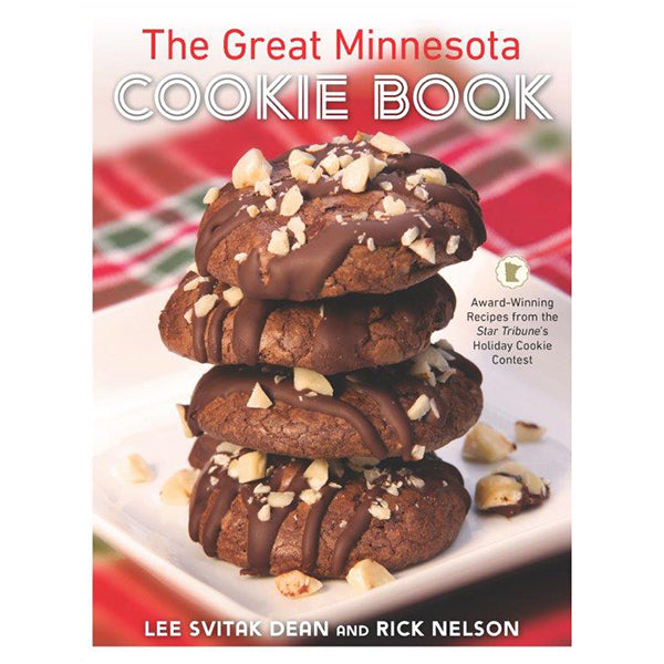 The Great MN Cookie Book