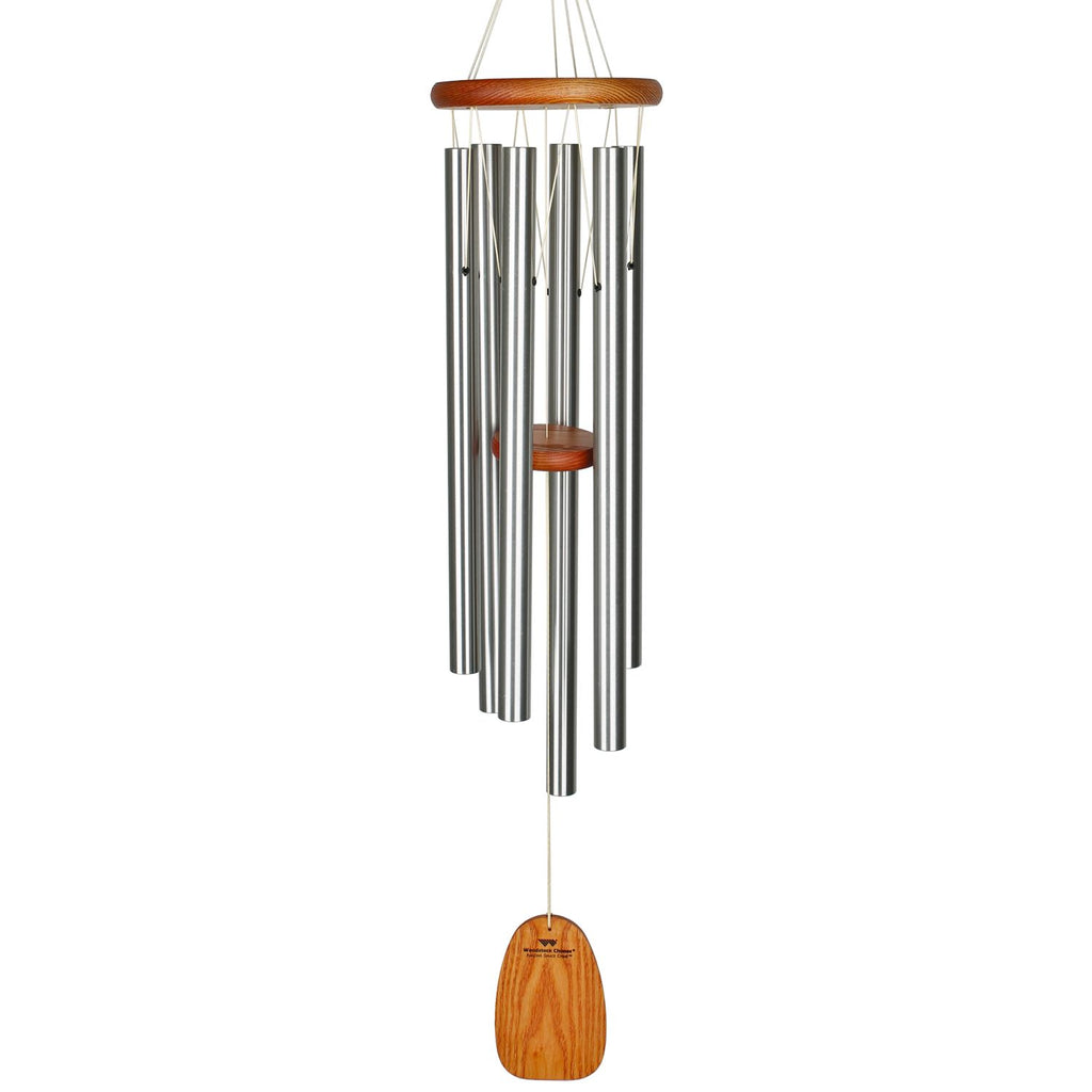 Amazing Grace Large Chime by Woodstock Chimes