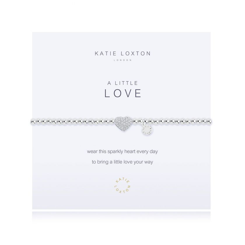 Love Bracelet by Katie Loxton