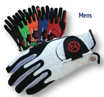 Zero Friction™ Men's Compression Golf Glove - Buy 2 Get FREE Shipping
