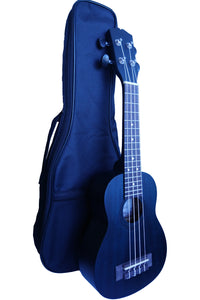 Marce Ukelele Colores + Funda