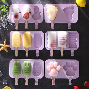 Diy Creative Ice Cream Mold