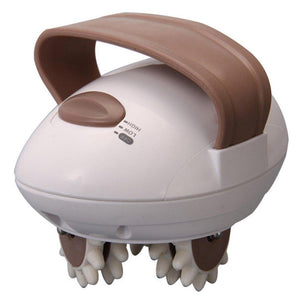 3D Roller Shaping Massager