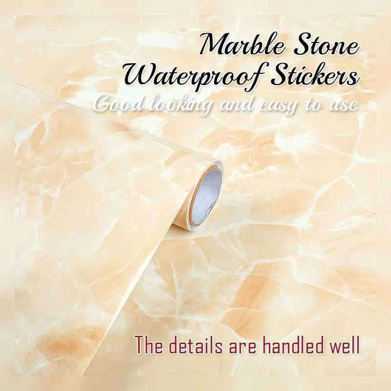 Waterproof And Dirtproof Stickers