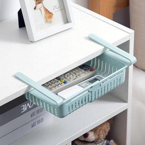 Adjustable Organizer Rack