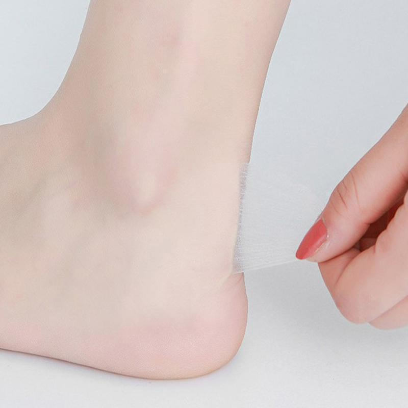 Silicone Gel Heel Cushion Protector