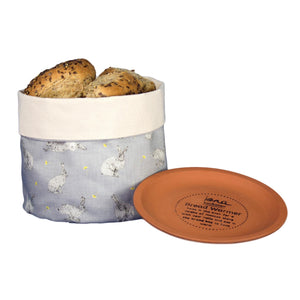 Bread Warmer - Willow Leaf Gifts