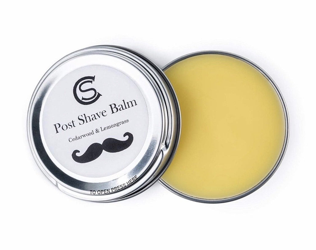 Post Shave Balm - Willow Leaf Gifts