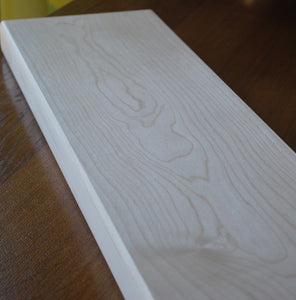 Sycamore Chopping / Serving Board - Willow Leaf Gifts