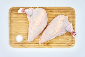 Airline Chicken Breast 2 lbs. (CHEF'S CUT)