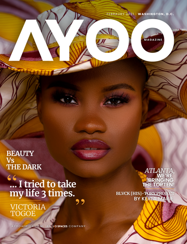 Ayoo Mag February 2021 (Digital Edition: Cover Story)