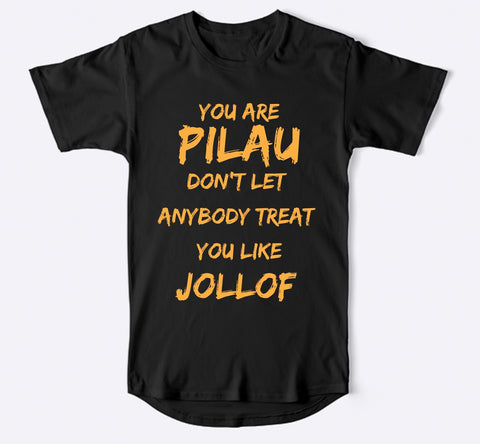 You Are Pilau