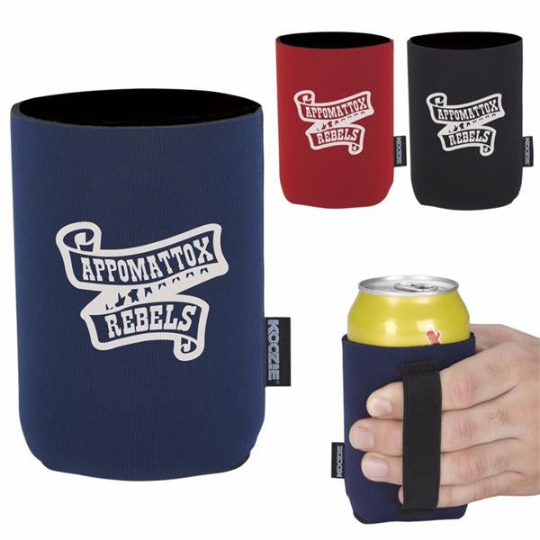 Handle Strap Koozie® Can Kooler