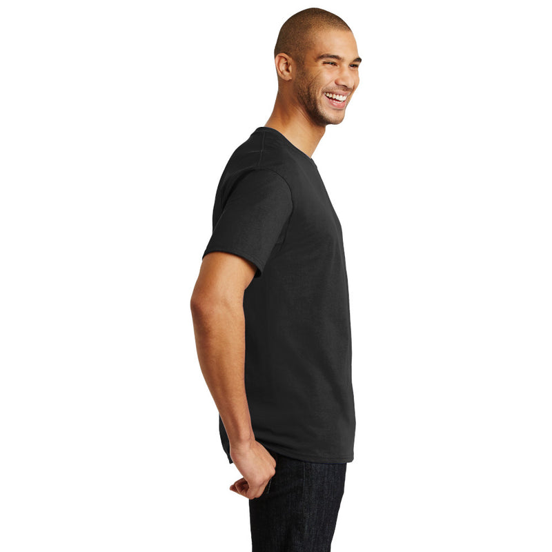5250 Hanes® Tagless® 100% Cotton T-Shirt