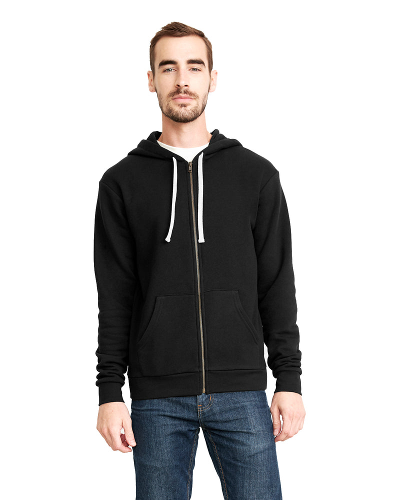 9602 Next Level Unisex Zip Hoodie ™