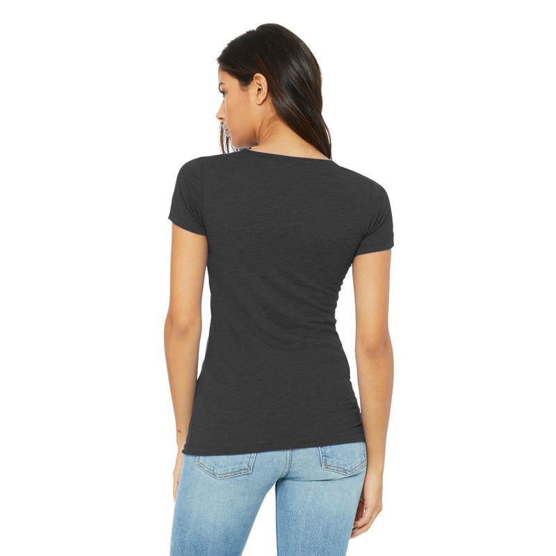 BC6004 BELLA+CANVAS Women's The Favorite Tee™