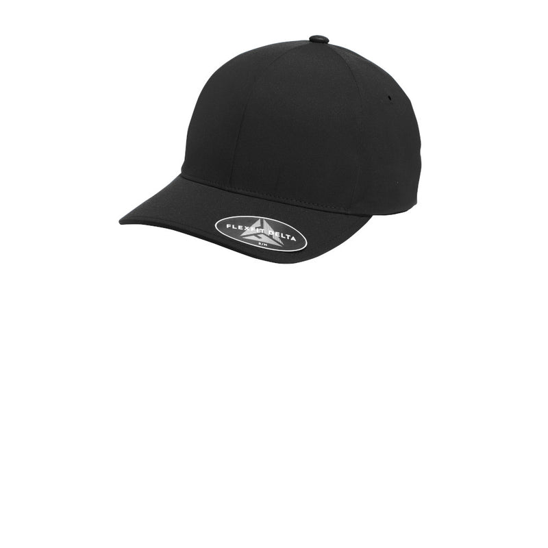 C938 Port Authority FlexFit Delta Cap ™