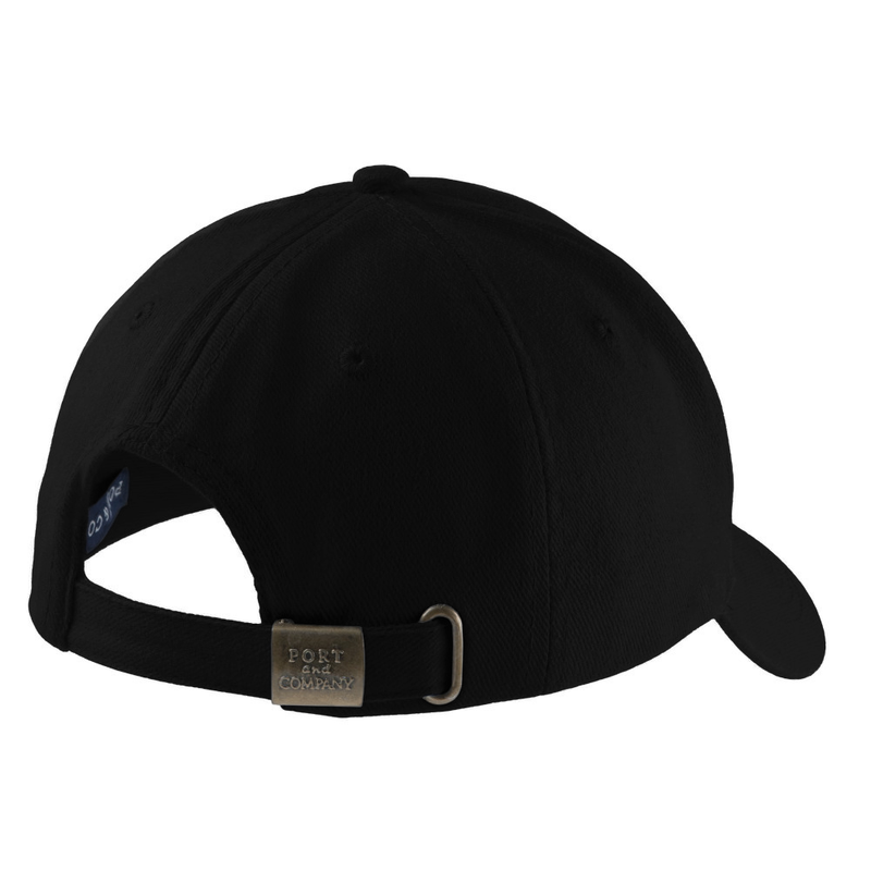 CP82 Port & Company Brushed Twill Cap ™