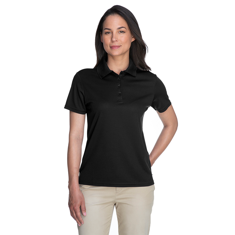 78181 Core 365 ™ Ladies' Origin Performance Piqué Polo