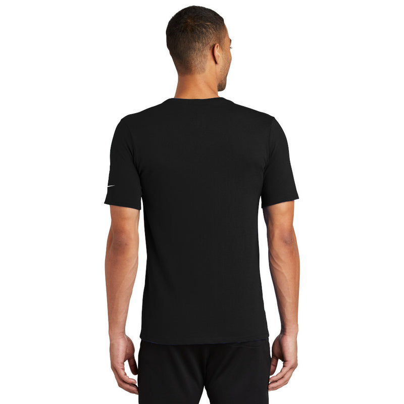 NKBQ5231 NIKE Dri-Fit Cotton/Poly Tee ™