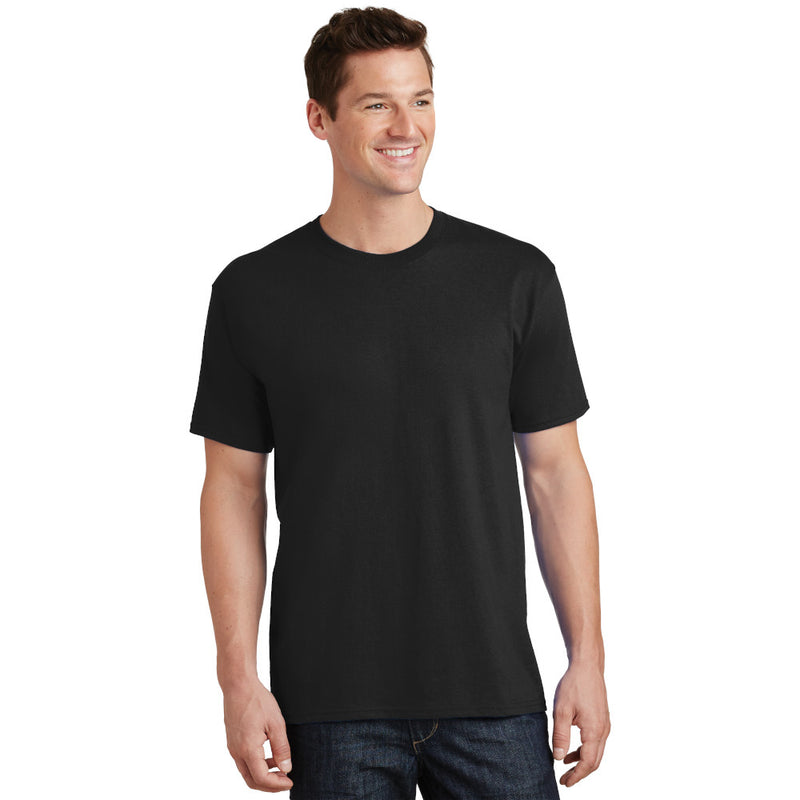 PC54 Port & Company Core Cotton tee ™