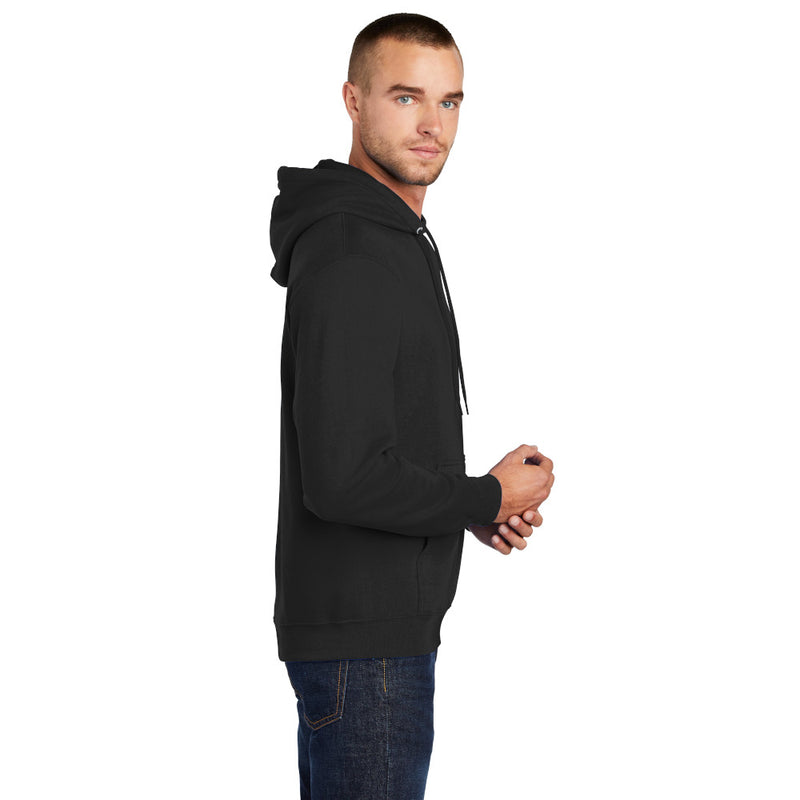 PC78H Port & Company Core Fleece Pullover Hooded Sweatshirt ™