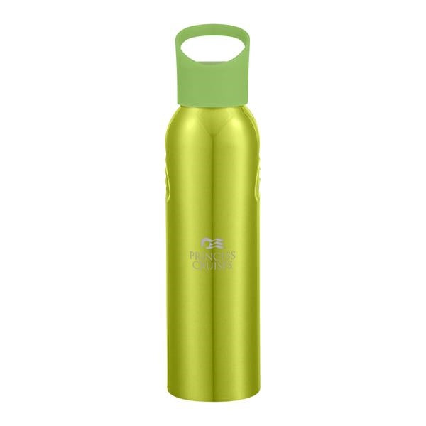 20 oz. Aluminum Sports Bottle
