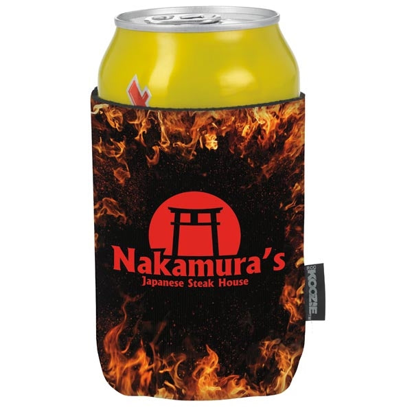 Full Color Neoprene Koozie®Can Kooler