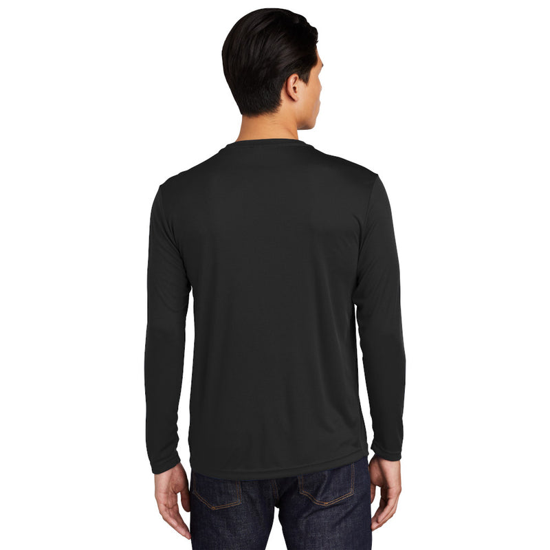 ST350LS SPORT-TEK Long Sleeve PosiCharge Competitor ™