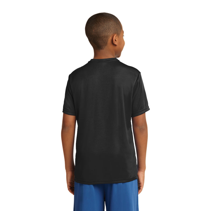 YST350 Sport-Tek Youth PosiCharge Competitor Tee ™