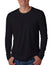 N3601 Next Level Cotton Long Sleeve Crew ™